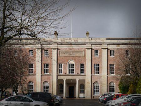 Royal Belfast Institute, RICS Awards