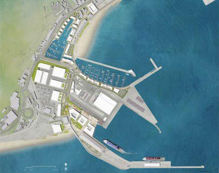The Dover Western Docks Revival (DWDR)