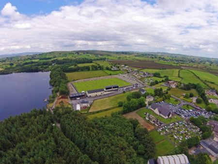 Loughmacrory Outdoor Centre, Omagh, RICS Awards