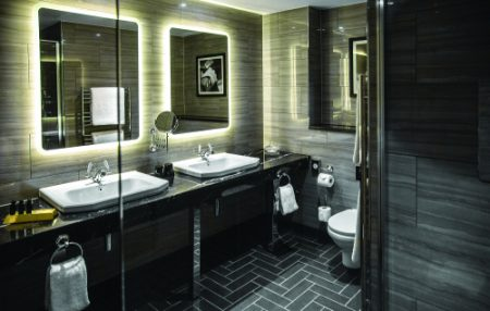 The St James Collection of handcrafted ceramics and brassware