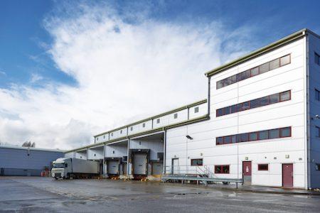 Witney Depot