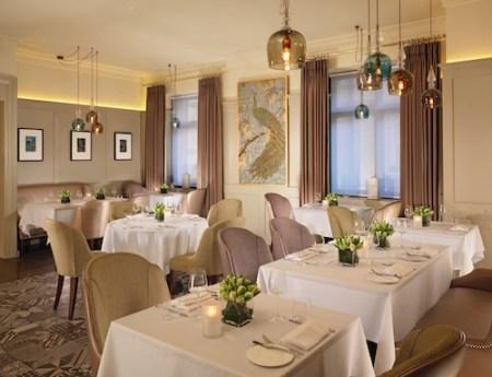 Taj Hotel Kona Restaurant, London