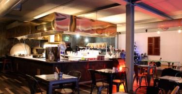 Fat Greek Taverna, Worthing
