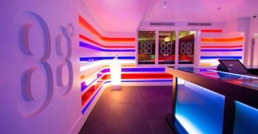 88 Degrees, High Street, Croydon