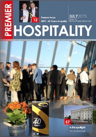 Premier Hospitality Issue 4.7