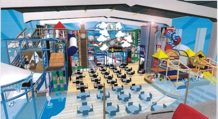 Waterlooville Leisure Centre