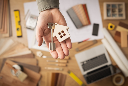 Opening doors to high quality social housing