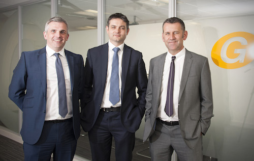 Gleeds Birmingham continues expansion