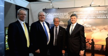 Galvanizing Association