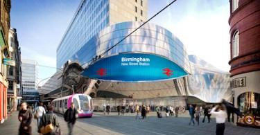 Birmingham Gateway