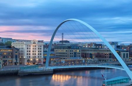 Malmaison Newcastle