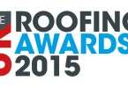 UK Roofing Awards 2015