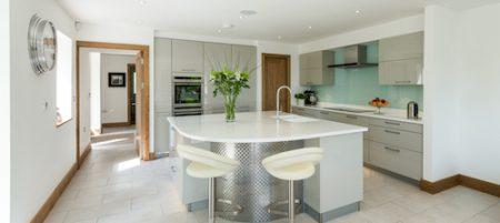 Hensley House, Lansdown Road, Bath