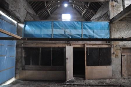 Cotswold Park Barn