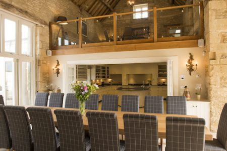 Cotswold Park Barn