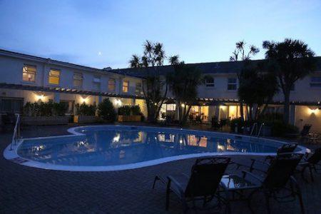 Hotel La Place, Route du Coin, La Haule, Jersey