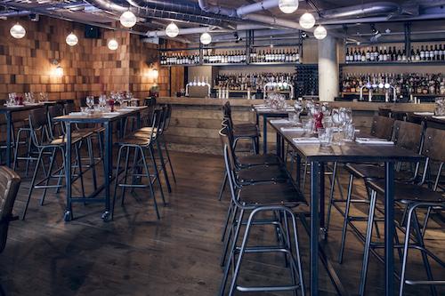 Crab Tavern, Broadgate Circle, London