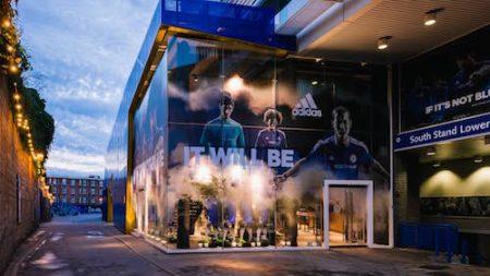Official Chelsea FC Megastore
