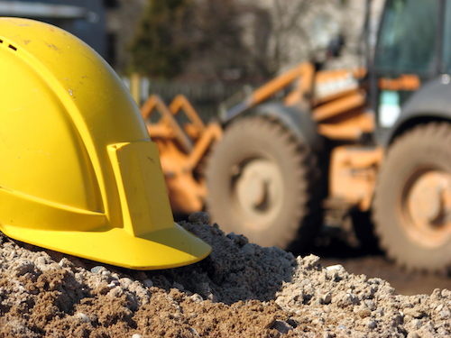Award crowns 50 year construction career