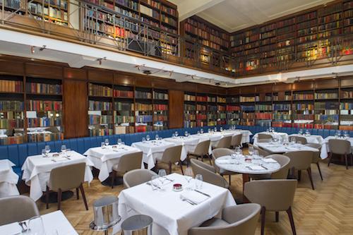 The Cinnamon Club, London