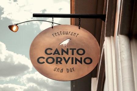 Canto Corvino, Spitalfields, Artillery Lane