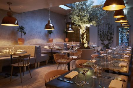Bandol, 6 Hollywood Road, Chelsea
