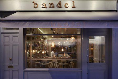 Bandol, 6 Hollywood Road, Chelsea