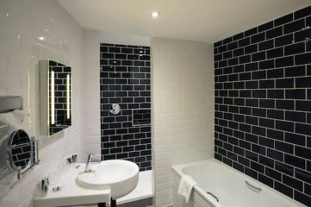 Mercure Doncaster Centre Danum Hotel - standard