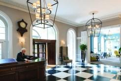 Queens Hotel Cheltenham