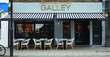 Galley Restaurant
