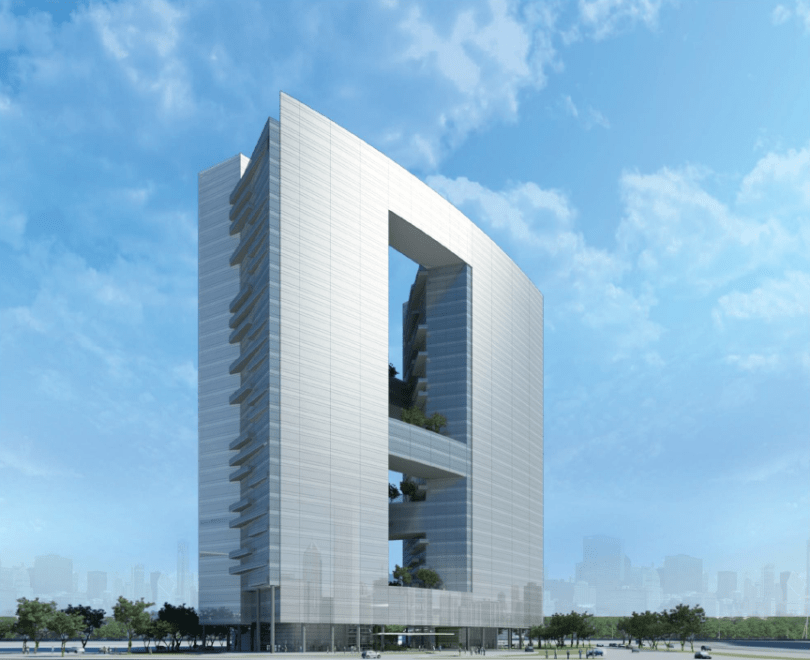RAM Produces Optimal Structural Solution for the Tallest Building in Brazil