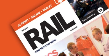 Rail Construction News 2.1