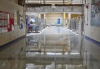 Sika Ensures Factory Is A Smooth Operator