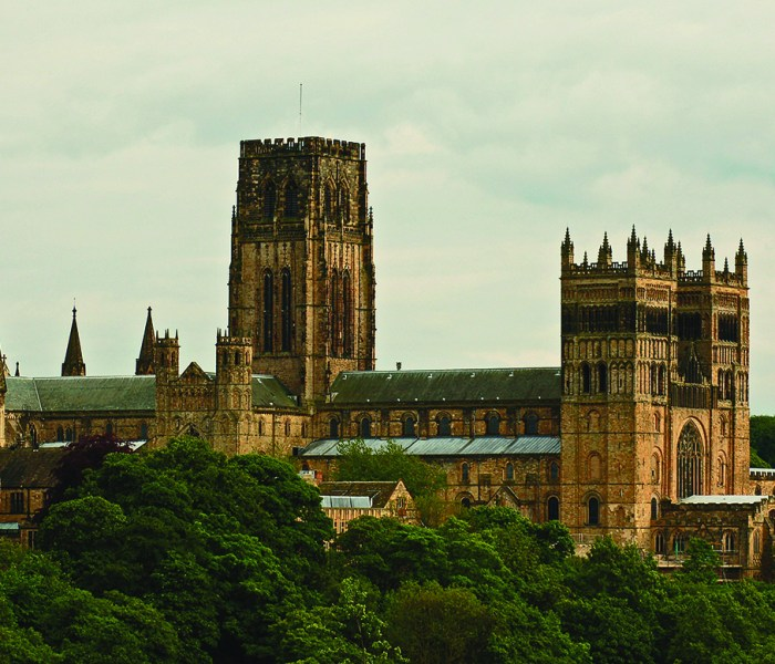Durham Cathedral