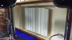 Needo Electric Radiators By Intelli Heat Are Used In Many Commercial Properties UK Wide