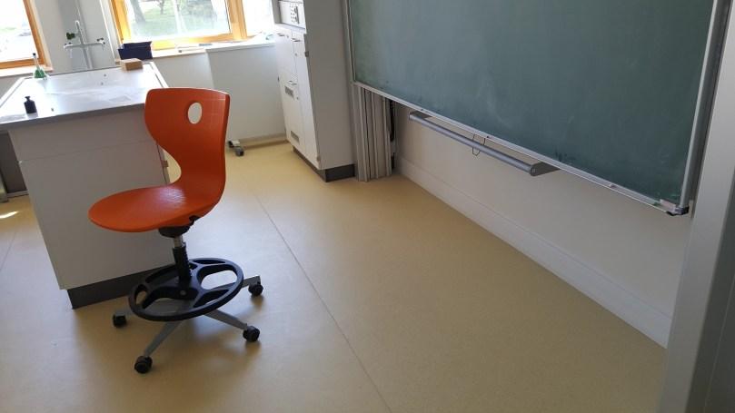 Thermaskirt Chosen For Heating German 'Energie Plus' School