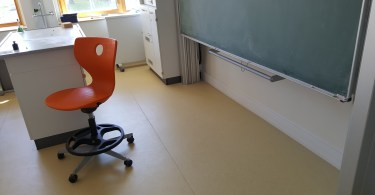 Thermaskirt Chosen For Heating German 'Energie Plus' School