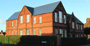 St Mark's Boys School