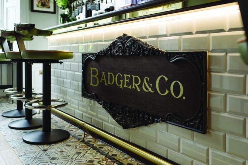 Badger & Co