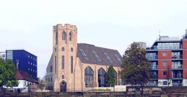 St. Georges Church