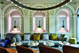 1901 Wine Lounge
