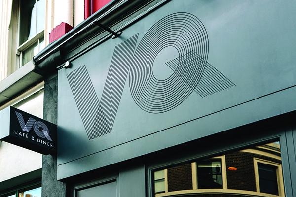 VQ Restaurant