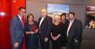 Midlands Asset Finance Scoops Prestigious Industry Award