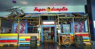 Sugar Dumplin