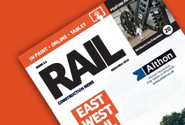 Rail Construction News 2.4