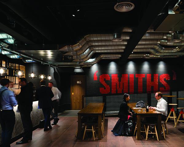 'SMITHS'