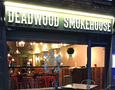 Deadwood Smokehouse
