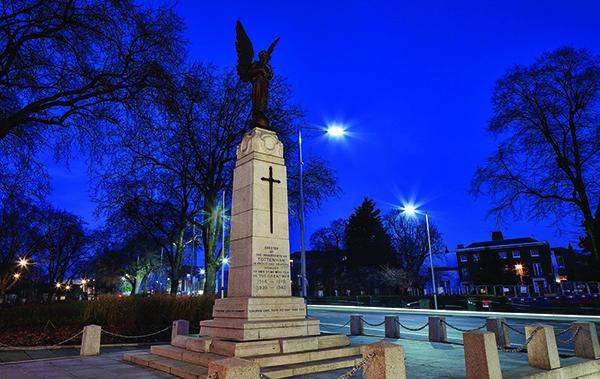Tottenham War Memorial
