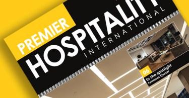 Hospitality International