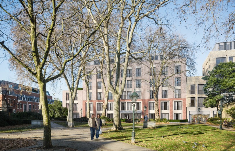 Auriens Secures £55 Million Funding From Investec For 'Later Life Luxe' Development